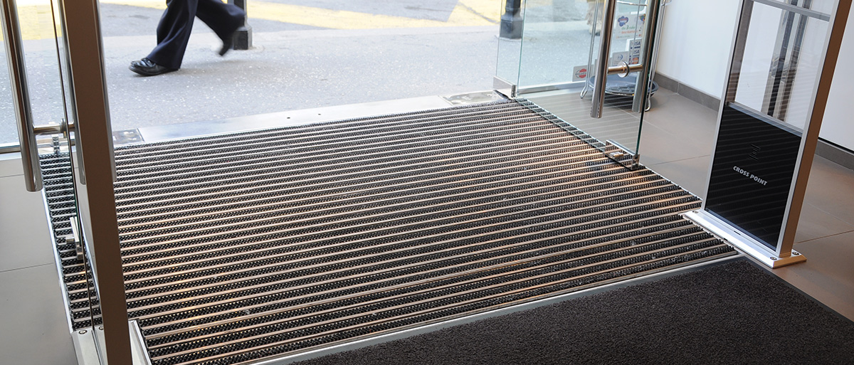 Entrance Mats Stilmat